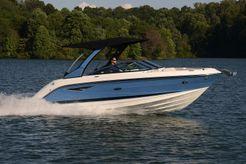 2021 Sea Ray SLX 250
