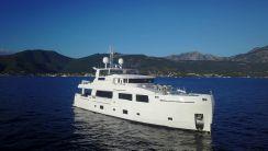 2017 Mengi Yay Motoryacht