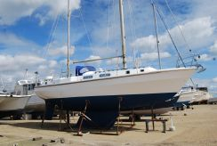1978 Westerly 33