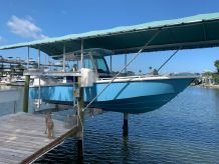 2020 Everglades 273CC