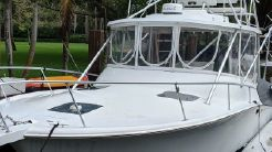 1997 Luhrs Open Fish