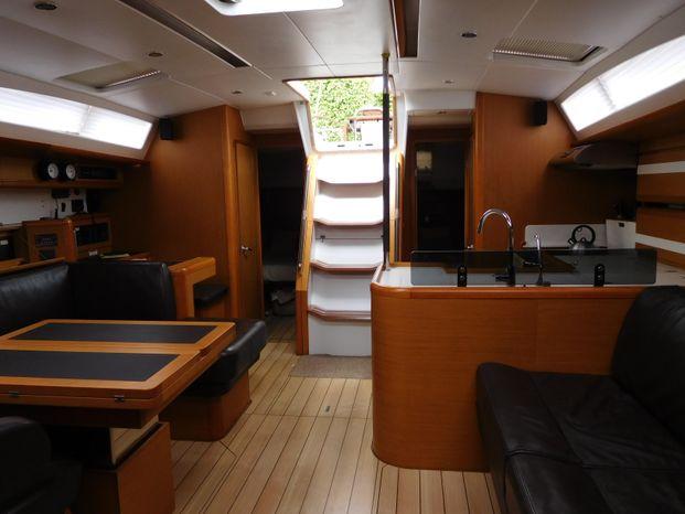 2014 Jeanneau Buy BoatsalesListing