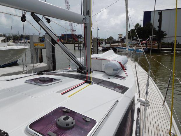 2014 Jeanneau Broker BoatsalesListing