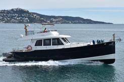 2016 Sasga Yachts Minorchino 54 Flybridge