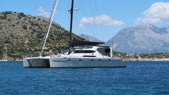 2012 Custom Made Catamaran 2012