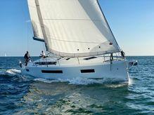 2020 Jeanneau 490 Sun Odyssey