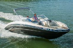 2014 Yamaha Boats 242 Limited