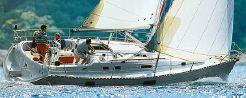 1997 Beneteau Oceanis 352