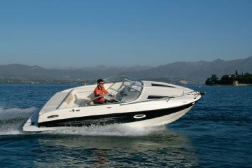 2013 Bayliner 642 Cuddy