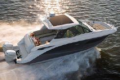 2021 Sea Ray Sundancer 320 Coupe OB