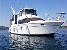1998 Carver 504 Cockpit Motor Yacht