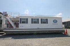 2018 Catamaran Cruisers Aqua Cruiser 38