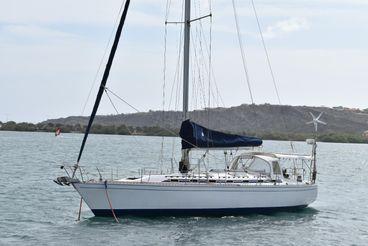 1989 Catalina 50