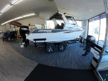 2021 Extreme Boats 645 Gameking 21'