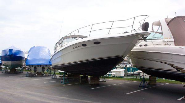 Sea Ray 400 EXPRESS 40 Searay 1995 main