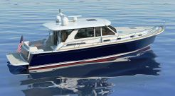 2021 Sabre 45' Salon Express