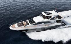 2015 Azimut 80 Motor Yacht