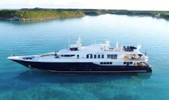 1989 Oceanfast Fast Motor Yacht