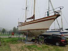 1981 Seastream 43