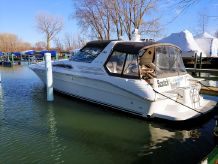 1991 Sea Ray 400 Express Cruiser