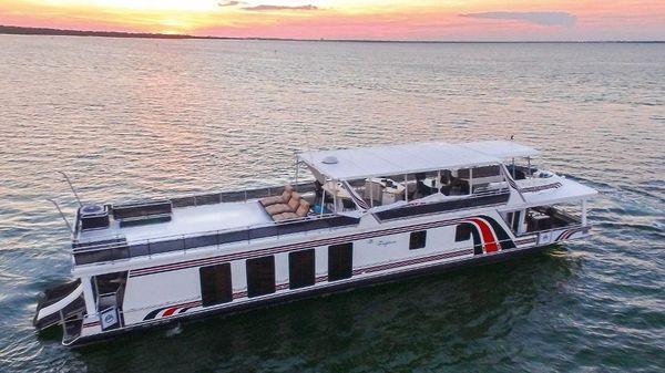 Sumerset 90 Houseboat
