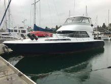 2000 Royal Pacific 52 Sport Fisher Motoryacht