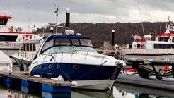 2007 Chaparral 350 Signature Cruiser
