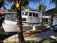 1978 Kadey-Krogen Pilothouse Trawler