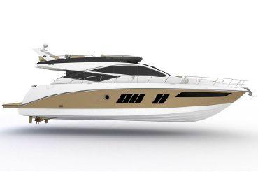 2016 Sea Ray L650 Fly