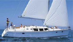 2005 Jeanneau 43DS