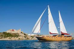 2007 Med Yacht 24 Meter Gulet