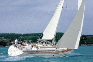 2001 Bavaria Cruiser 50