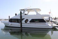 2003 Bluewater Coastal 5200 Liberty Edition