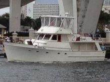 1981 Ocean Alexander Pilothouse MK-1