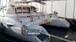 2003 Fountaine Pajot LAVEZZI 40