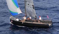 2012 Frans Maas 30 Daysailor