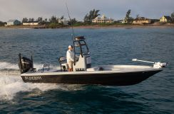 2021 Islamorada Boatworks Morada 24