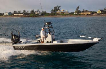 2020 Islamorada Boatworks Morada 24