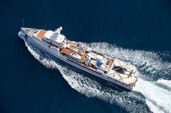 2012 Damen Fast Yacht Support 6711