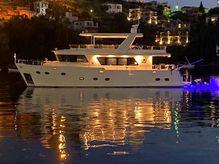 2014 Trawler 20.95m