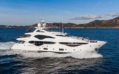 "2019 Sunseeker 40.1M ""ANGELUS"" Motor Yacht"