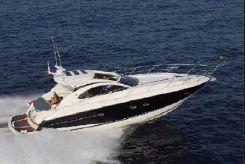 2010 Sunseeker Portofino 47