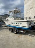 2002 Bayliner Trophy 2052