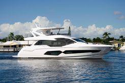 2021 Sunseeker 76 Yacht