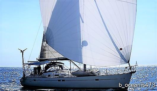 Beneteau Oceanis 473 2003 Beneteau Oceanis 473