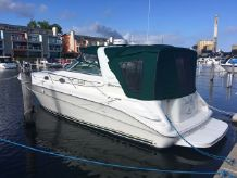 1998 Sea Ray 330 Sundancer