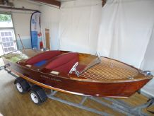 1953 Chris-Craft Rocket Runabout