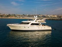 2006 Offshore Yachts 72 Motoryacht