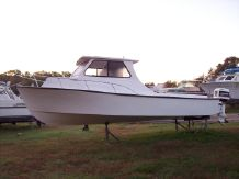 2007 Wicomico Pilothouse
