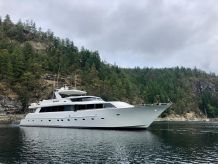 1995 Westport Pilothouse MY